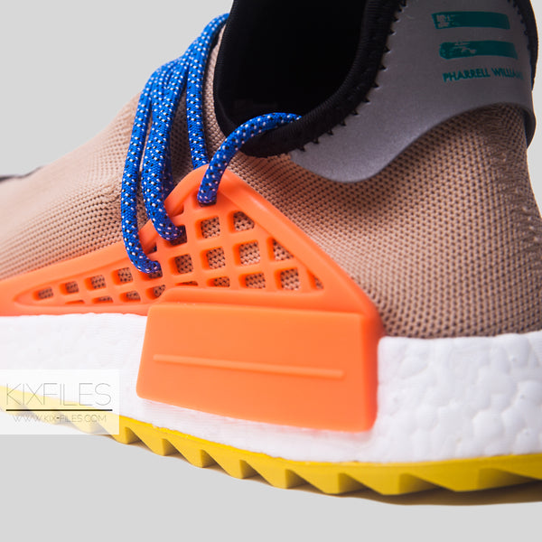 Adidas PW Human Race NMD TR Pale Nude - PRSTG SHOP
