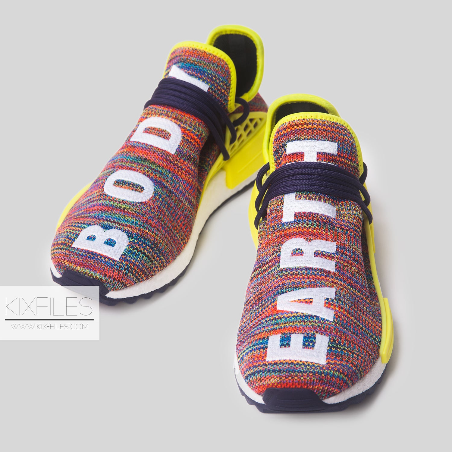 adidas PW Human Race NMD TR Multi Color (AC7360)  02cfebff7090