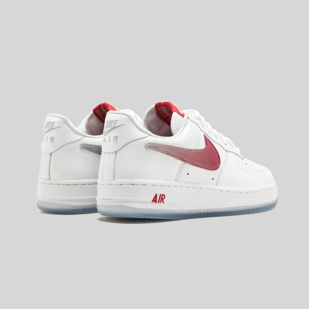 hot sales 37b68 4a3fe Nike AIR FORCE 1 LOW RETRO