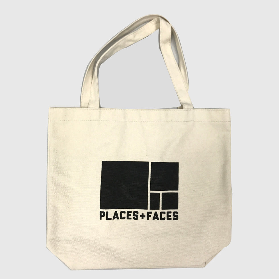 Places Faces Duffle Bag