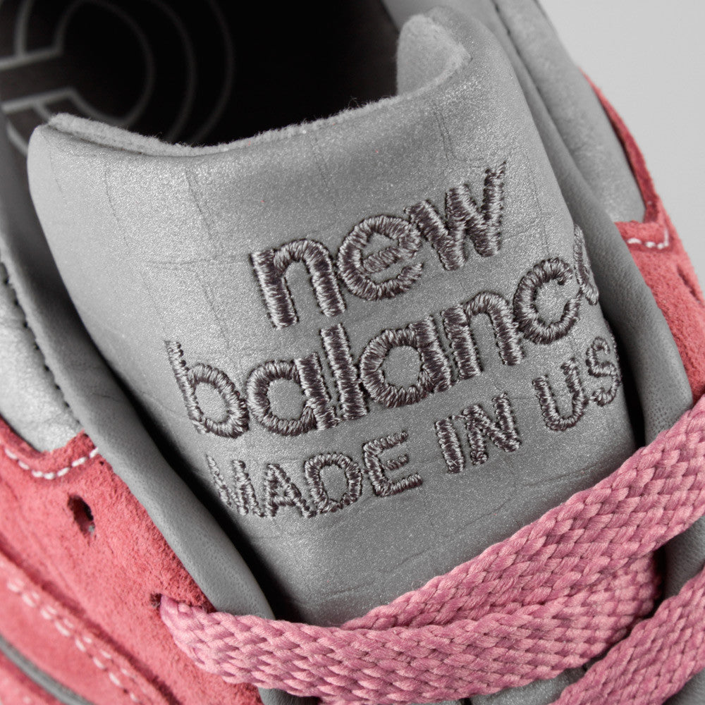 concepts x new balance m997cpt rose