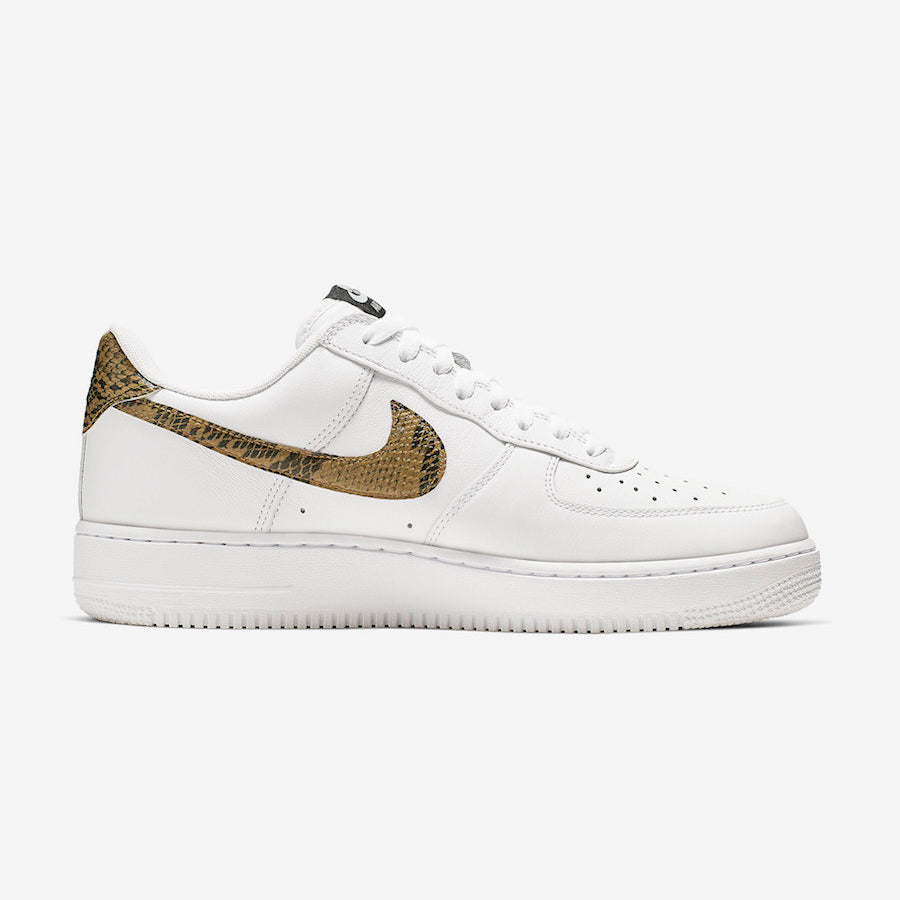 Nike AIR FORCE 1 LOW RETRO PRM QS (AO1635 100)