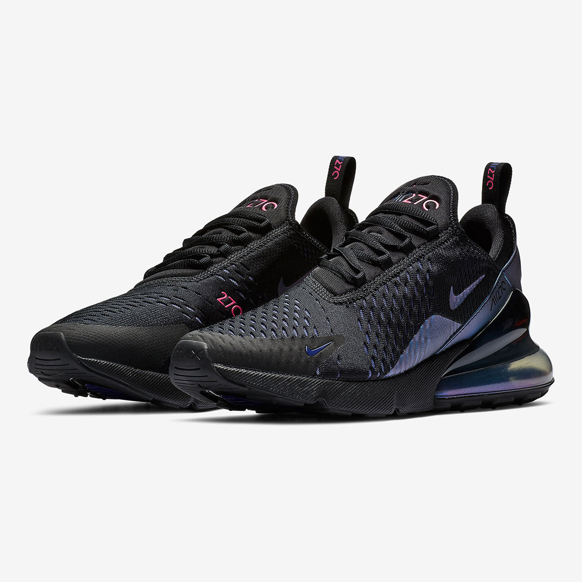 new concept 7fca5 028ba Nike AIR MAX 270 (AH8050-020) THROWBACK FUTURE PACK
