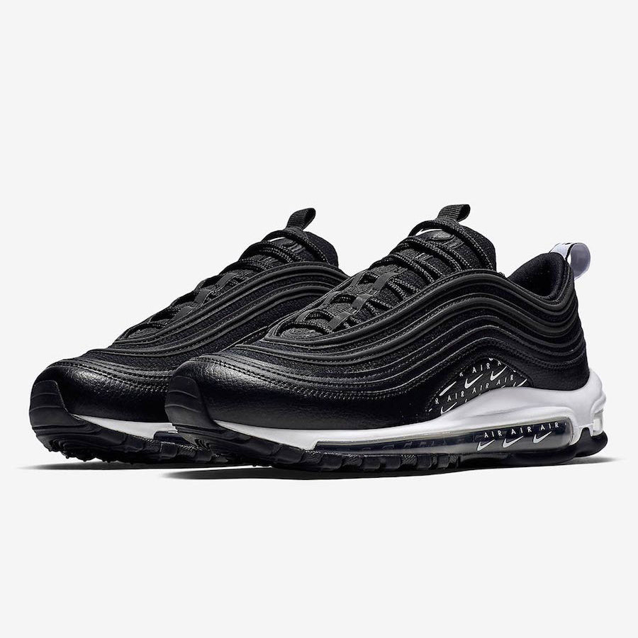 sale first rate top fashion Nike Women's Air Max 97 (White Black Summit White)