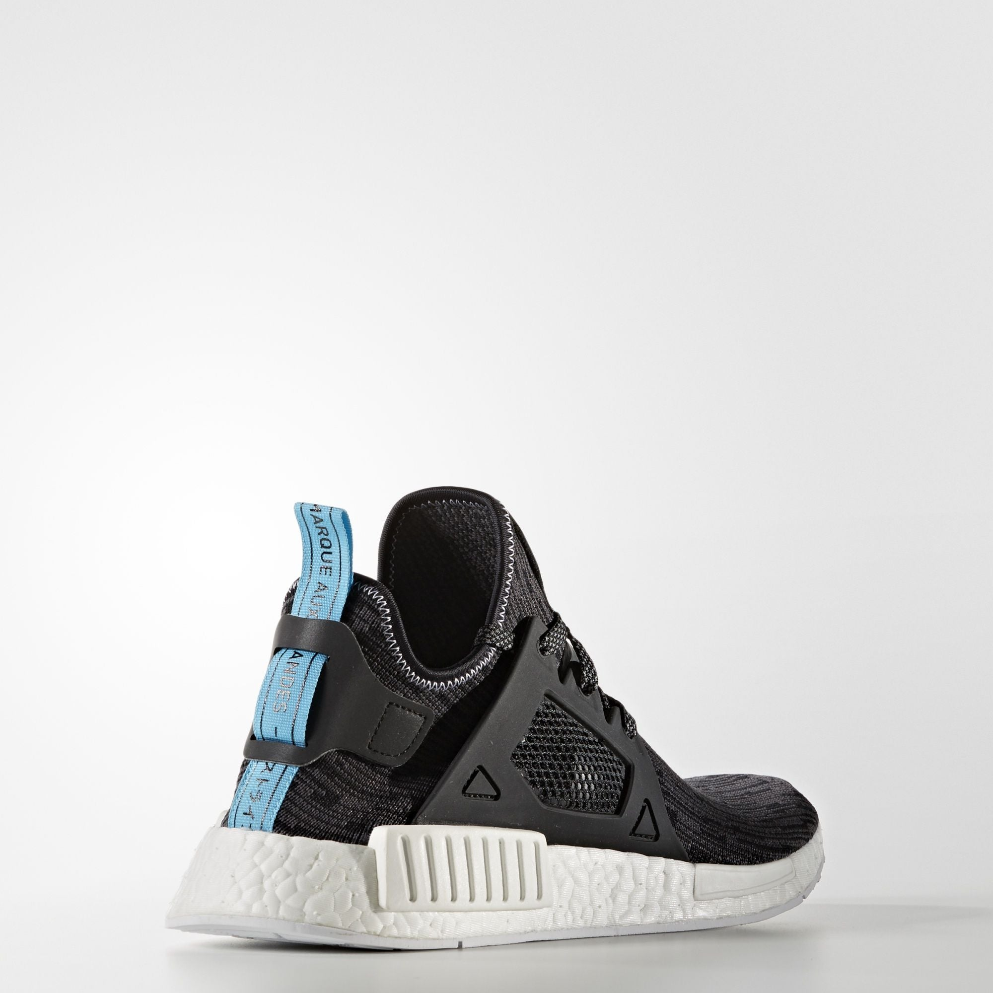 adidas NMD XR1 PK Black Bright Blue