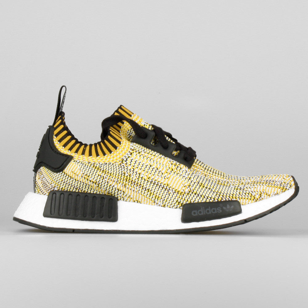 a6617fd5a adidas NMD Runner PK Glitch Yellow. Item Number  S42131. Color  CORE BLACK CORE  BLACK ST NOMAD YELLOW
