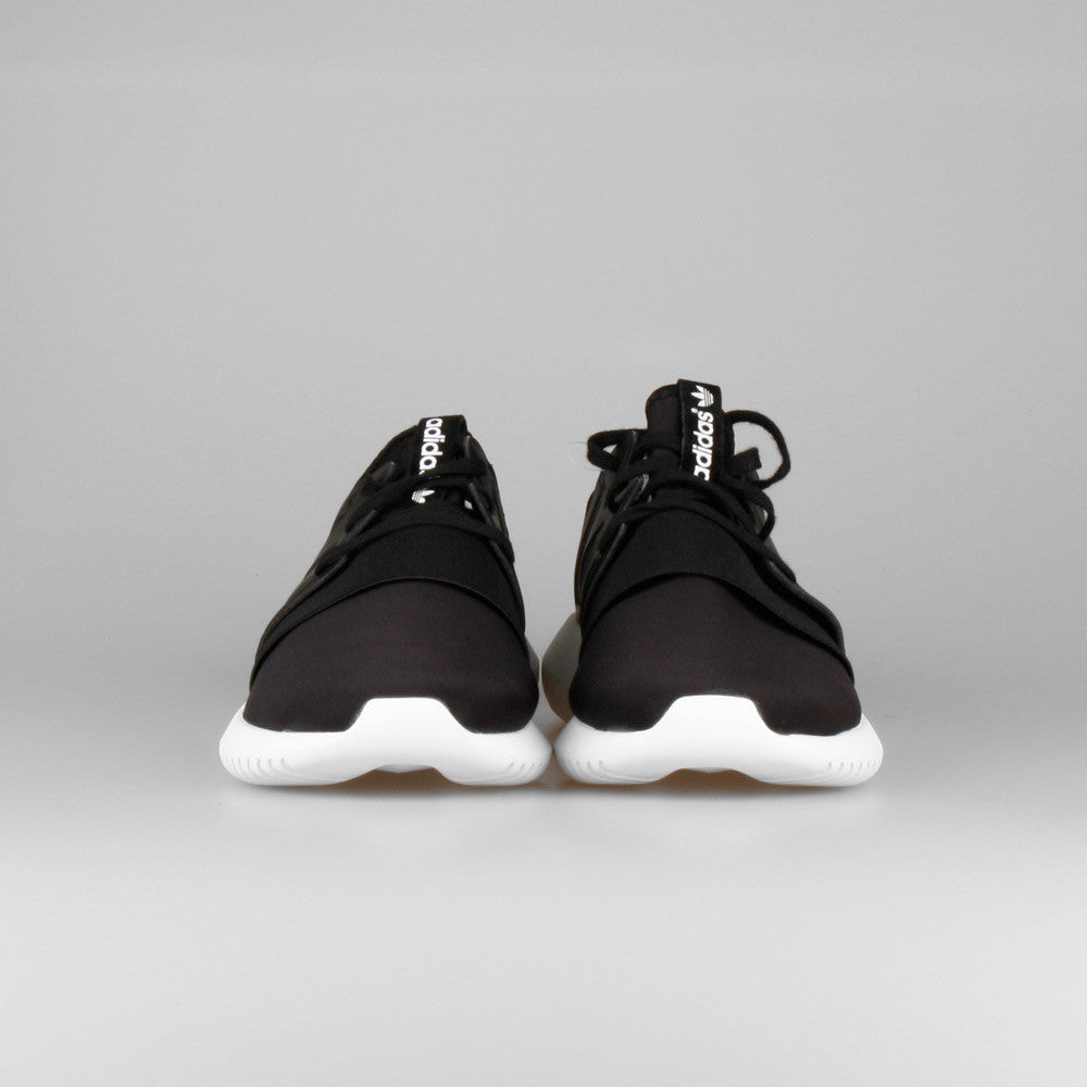 Adidas Tubular Doom (Black / Vintage White) Rock City Kicks