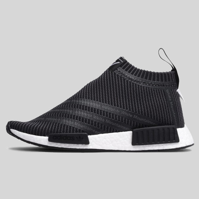 3fe5081d0 White Mountaineering x adidas NMD City Sock PK (S80529)