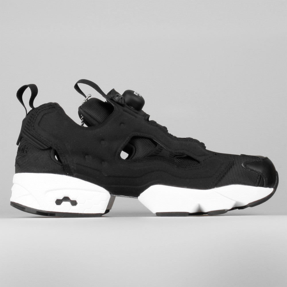 Reebok Insta Pump Fury Black White. Item Number  V65750 3802127409