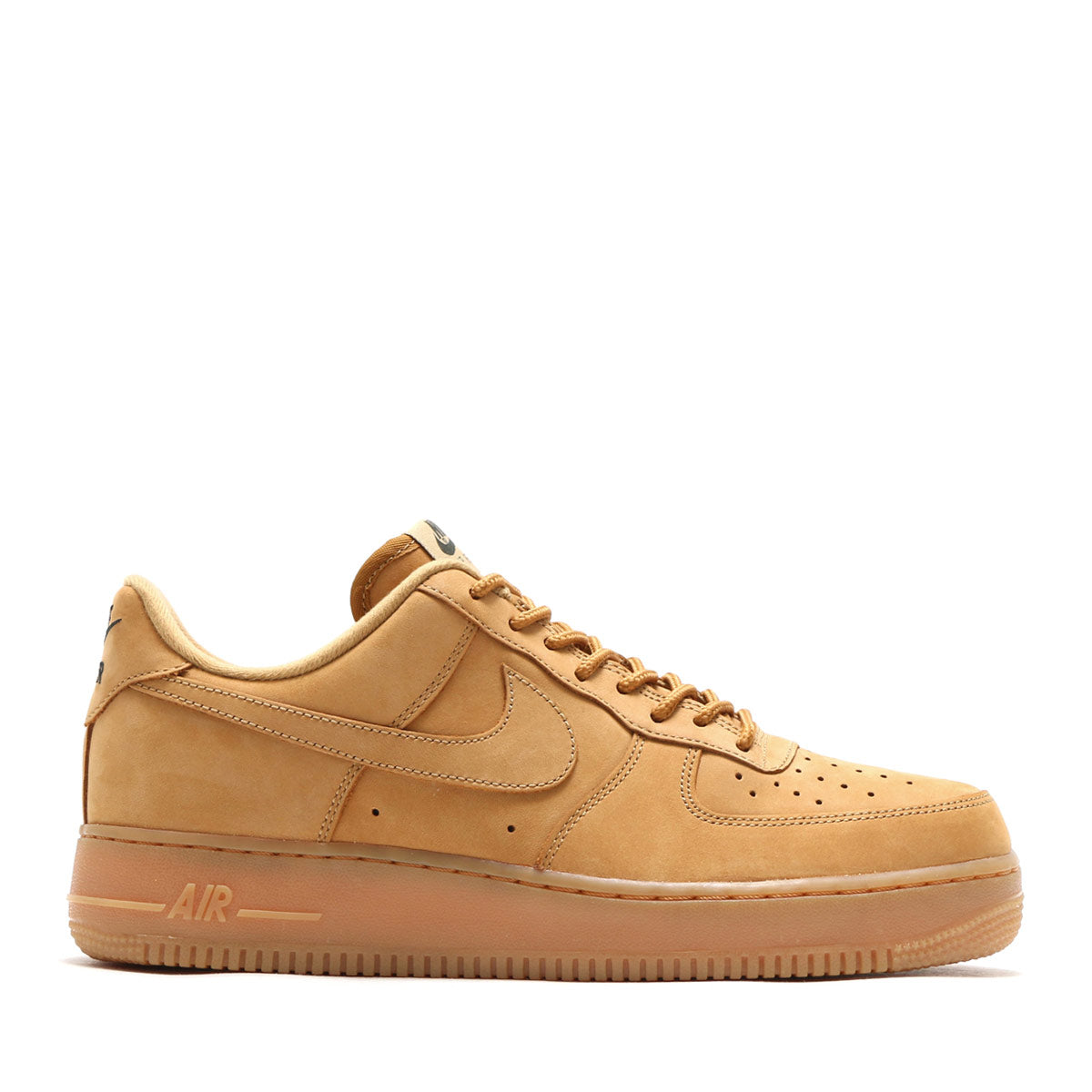 online retailer 4af0a 4b786 Nike Air Force 1 '07 WB FLAX/FLAX-GUM LIGHT BROWN-OUTDOOR GREEN (AA4061-200)