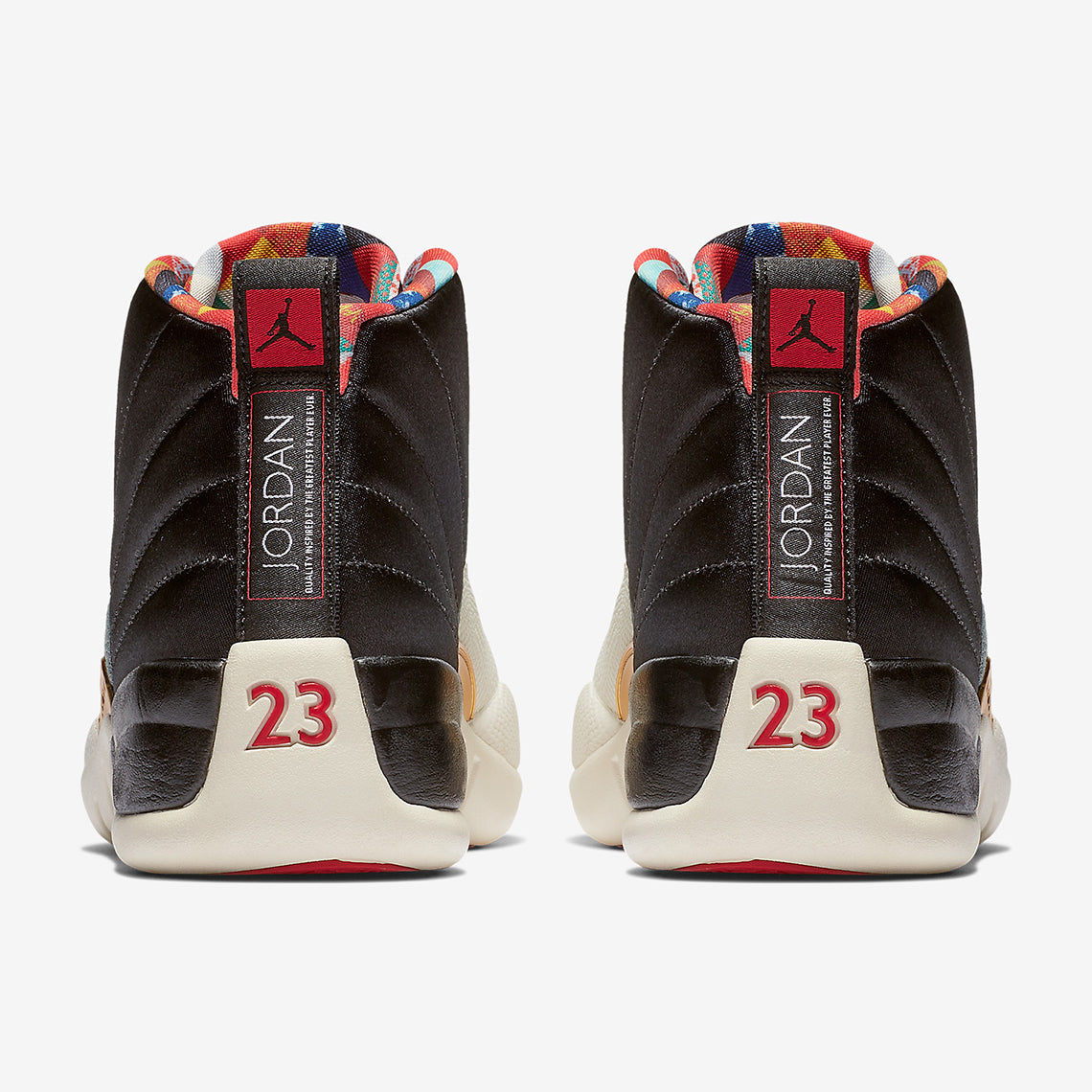 check out eeccc b66f3 Nike Air Jordan 12 Retro CNY Year of the Pig 2019 (CI2977-006)