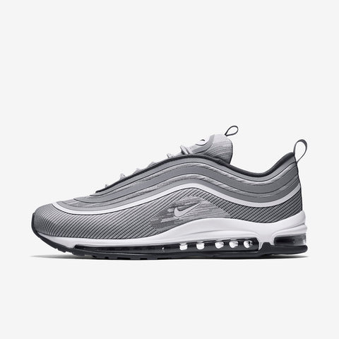 e77069e854 Nike Air Max 97 Ultra '17 WOLF GREY/WHITE-DARK GREY