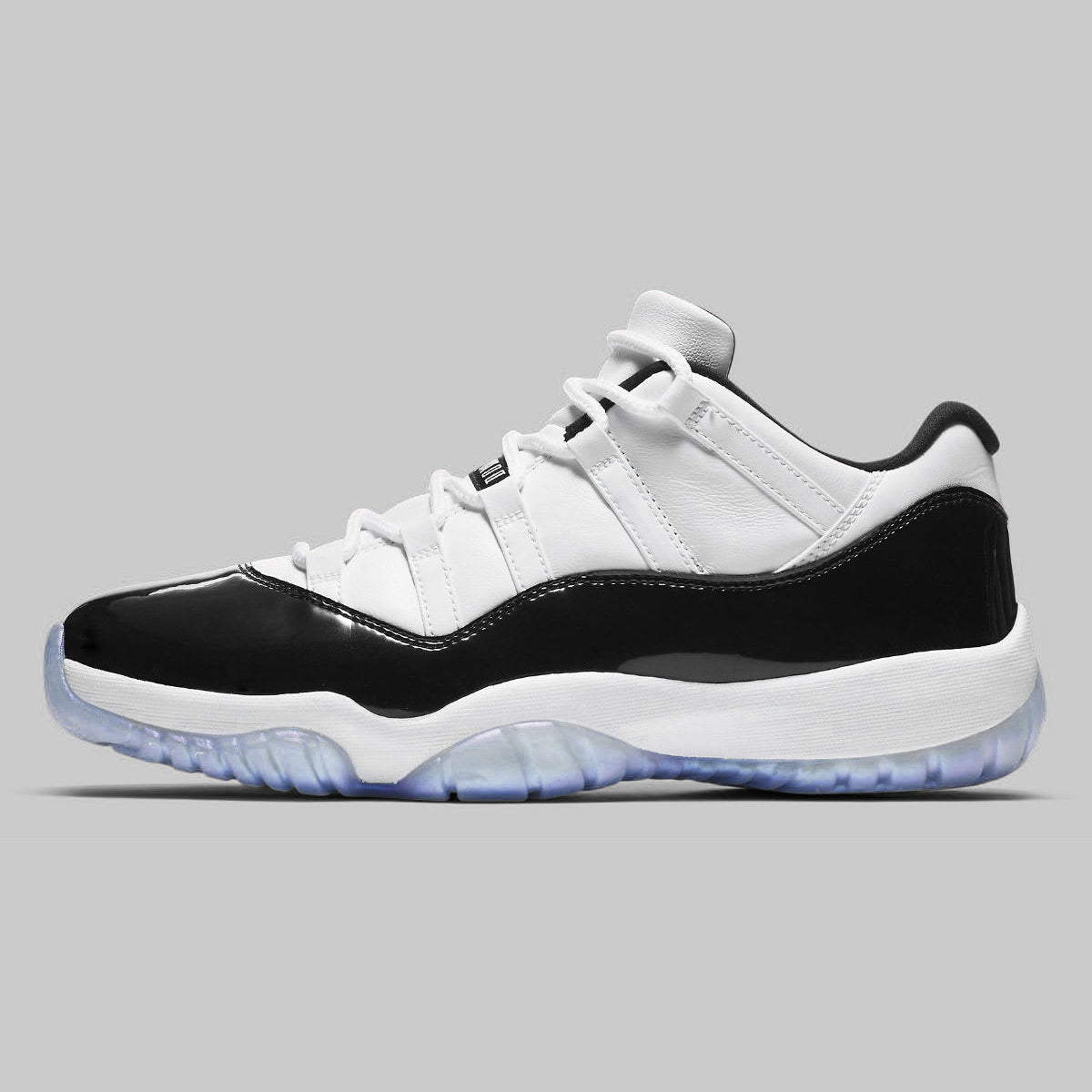 "5eaa4fa4ecf5 Nike Air Jordan 11 Low GS ""Emerald"" Easter Edition (528896-145 ..."