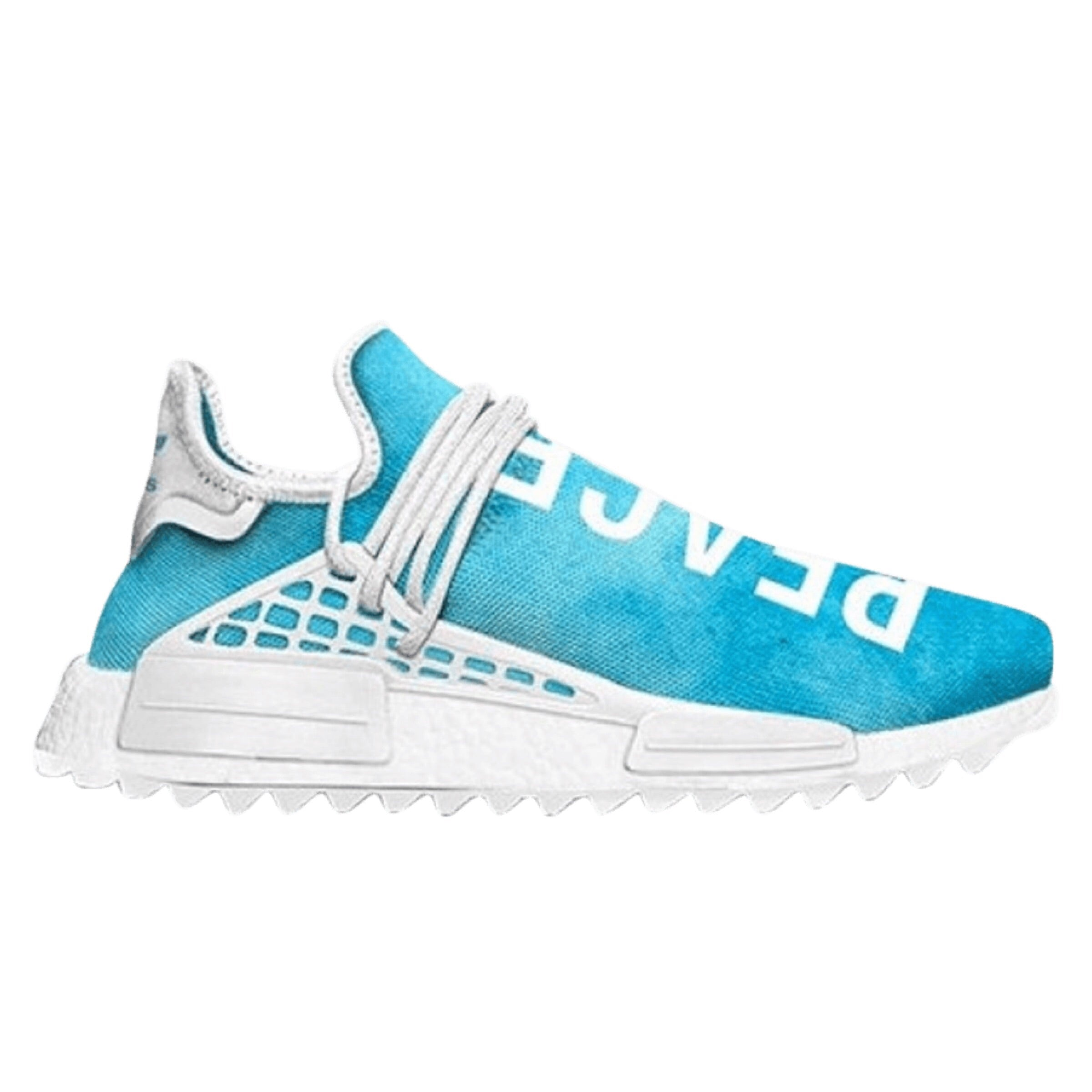 1de5a6628c264 adidas Originals by Pharrell Williams Hu Holi NMD MC China Edition PEACE