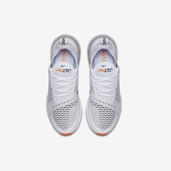 Nike Air Max 270 Just Do It Pack White