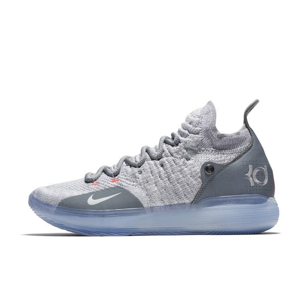 c8c22cc4828cf Nike ZOOM KD11 EP COOL GREY WOLF GREY-PURE PLATINUM (AO2605-002 ...