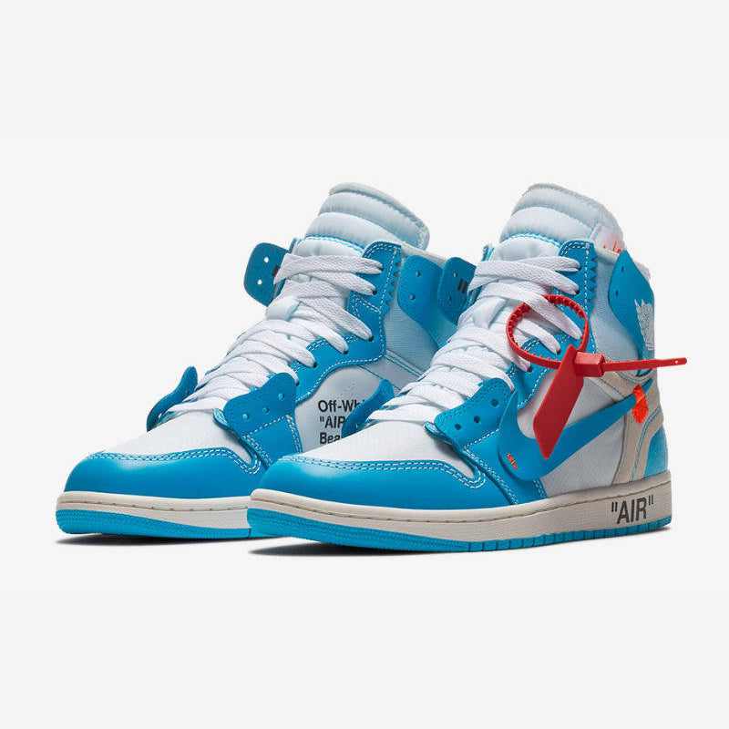 ccf69893539 Off-White x Nike Air Jordan 1 Retro High