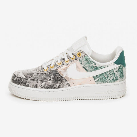 cheap for discount b471e da5b3 Nike Wmns AIR FORCE 1  07 LXX SUMMIT WHITE SUMMIT WHITE-OIL GREY