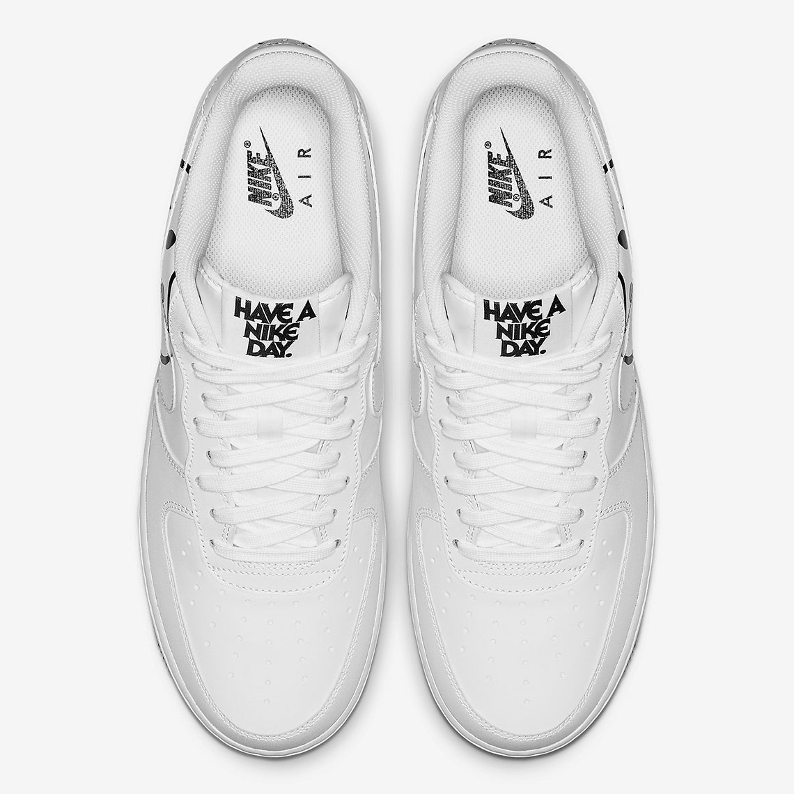 best loved 3e581 1616d NIKE AIR FORCE 1  07 LV8 ND