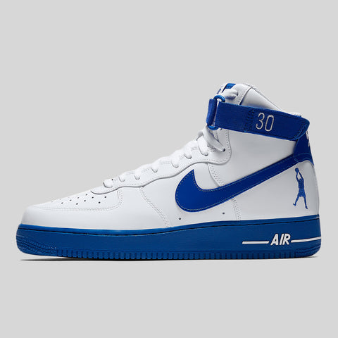 "Nike AIR FORCE 1 HIGH RETRO CT16 QS Rasheed Wallace ""Ball Dont Lie"