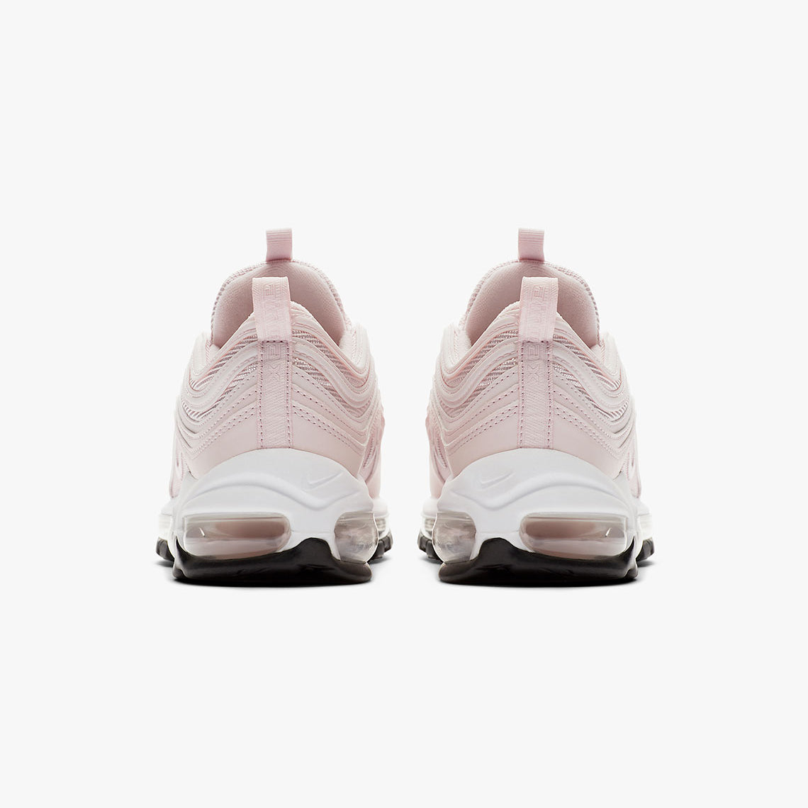 14b6d49c8392 Nike Wmns Air Max 97 BARELY ROSE BARELY ROSE-BLACK. Item Number  921733-600