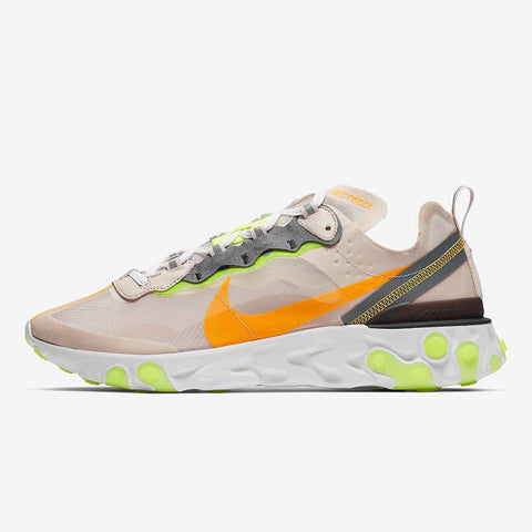 huge discount be10b 7658a Nike REACT ELEMENT 87 (AQ1090-101) Delayed to 2019 March