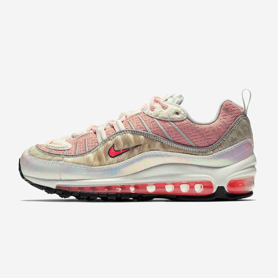 hot sale online 00e90 360de Nike Wmns Air Max 98 CNY Year of the Pig 2019 (BV6653-616) (BV6653-616)    KIX-FILES