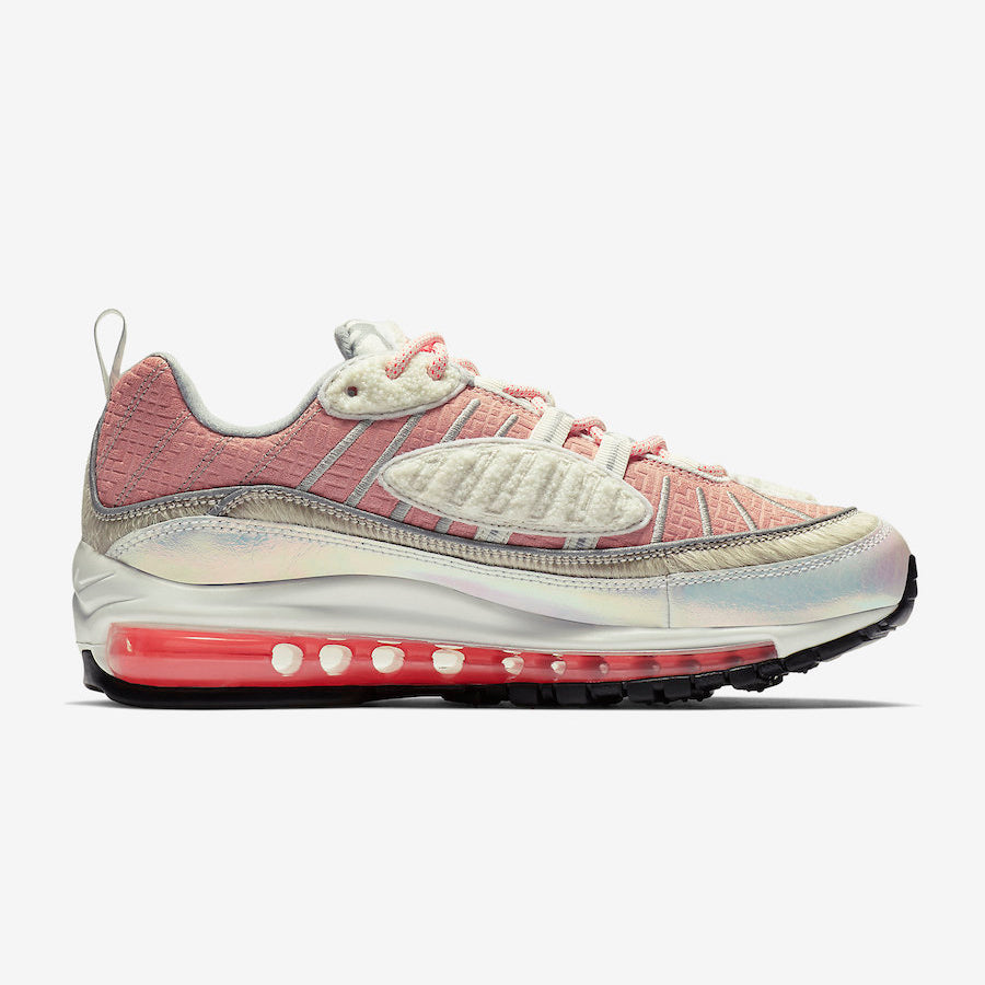 premium selection 854e2 0b148 Nike Wmns Air Max 98 CNY Year of the Pig 2019 (BV6653-616)