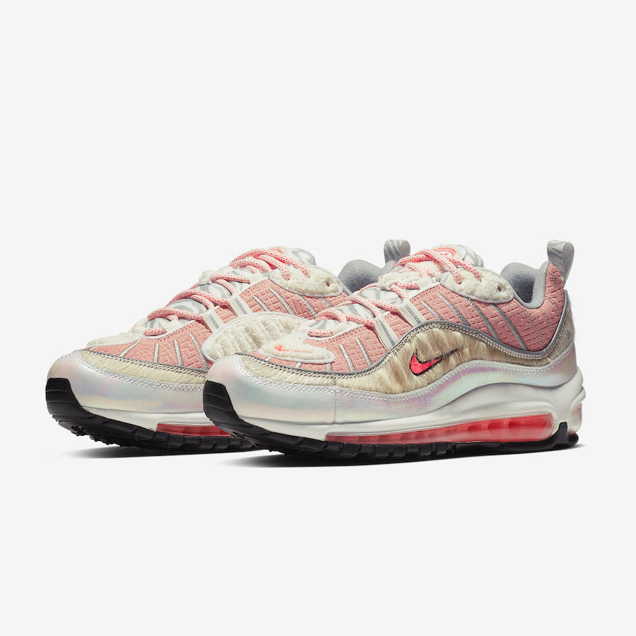 premium selection c6124 f93d3 Nike Wmns Air Max 98 CNY Year of the Pig 2019 (BV6653-616)