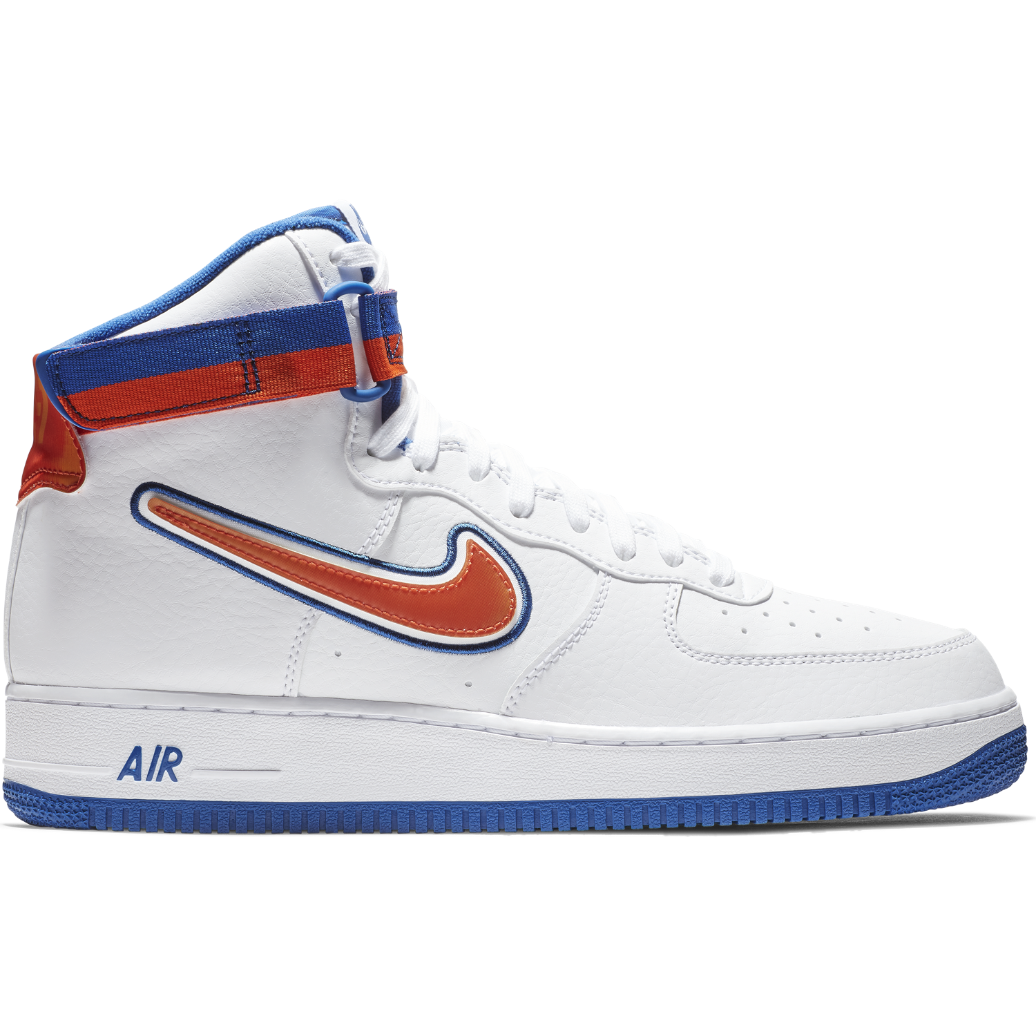 new products f48a3 9ff48 Nike Air Force 1 High 07 LV8 Sport