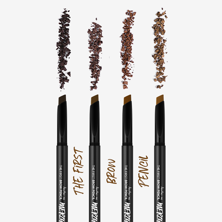 MERZY THE FIRST BROW PENCIL - MERZY JP