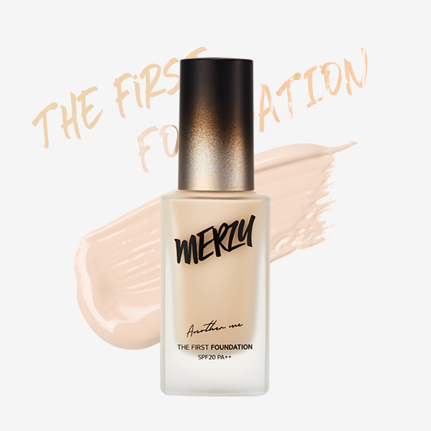 MERZY THE FIRST FOUNDATION - MERZY JP