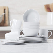 Load image into Gallery viewer, 16-Piece Kitchen Dinnerware Set