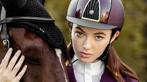 How Helmets went from Geek to Chic