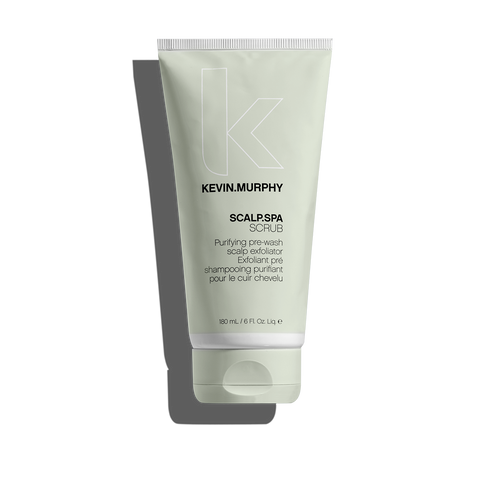 Scalp Spa Scrub 6oz