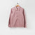 Polycotton Coach Jacket Dusty Pink