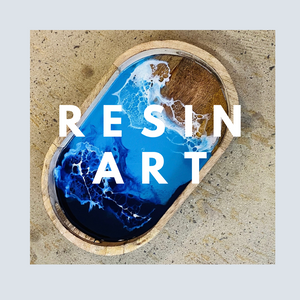Resin Art, Homewares, Wall art, Furniture & River Tables!