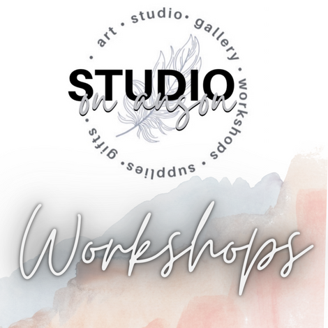 Workshops @Studio on Anson