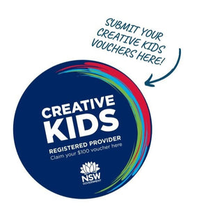Creative Kids Kits & Workshops