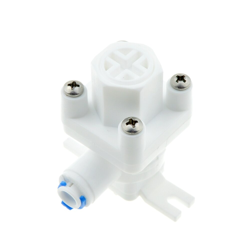 "CO2 regulator 3/8"" push fit"