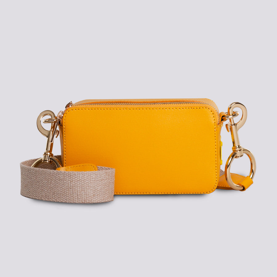 YOURS POUCH | Sunflower