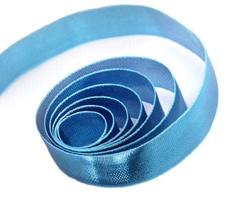 0328 Island Blue Karat Ribbon