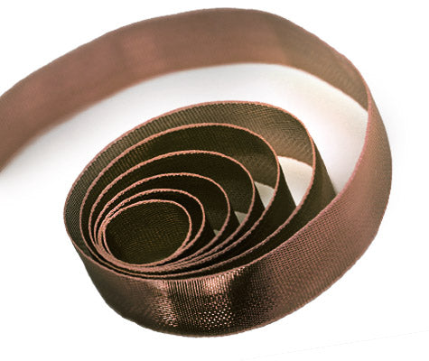 0850 Brown Karat Ribbon