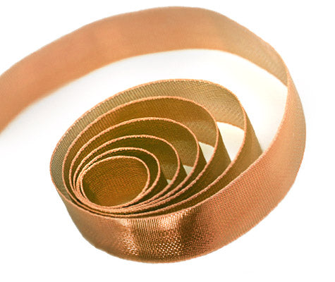 0752 Copper Karat Ribbon
