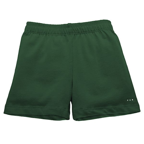hunter green short - 600x600