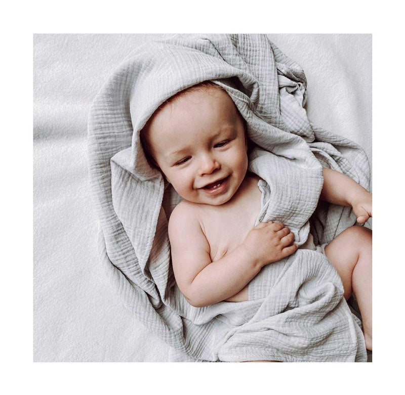 Swaddle XXL (135 x 200 cm) - Chewies&more