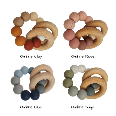 Ombre Collection | Basic Rattle