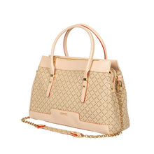 Load image into Gallery viewer, La Tour Eiffel Women's Luxury Fashion PVC Handbag, Synthetic Leather