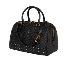 Load image into Gallery viewer, La Tour Eiffel Women's Luxury Fashion PVC Handbag, Synthetic Leather,