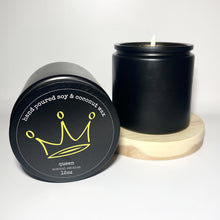 Load image into Gallery viewer, Queen Scent Candle - Eco-Friendly 12 oz.
